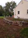 Plymouth MI's Preferred Choice For Retaining Walls Services - Tilt Landscaping - IMG_0810