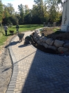 Brick Pavers Around Farmington MI - Tilt Landscaping - IMG_0832