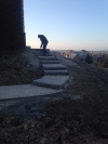 Plymouth MI's Preferred Choice For Retaining Walls Services - Tilt Landscaping - IMG_0955