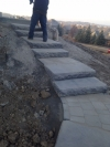 Plymouth MI's Preferred Choice For Retaining Walls Services - Tilt Landscaping - IMG_0956