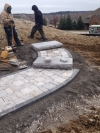 Retaining Walls In Farmington MI - Tilt Landscaping - c4