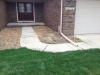 Limestone Patio Around Westland MI - Tilt Landscaping - earlybefore