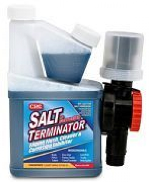 CEC SX-32M Salt Terminator Engine & Equipment Flush