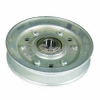Heavy Duty V Idler Pulley For Dixie Chopper 30234 Made In USA!
