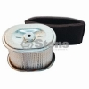 Air Filter for Honda GX140, GX160, GX200, GX110 (cyclone),GX120 (cyclone); for 3.5 thru 6.5 HP engines