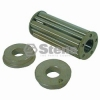 Front Wheel Bearing Kit For Bobcat / Scag Walk Behind Mower